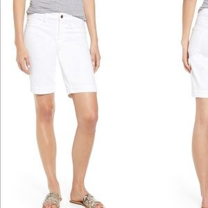 Seven for All Mankind Bermuda Shorts